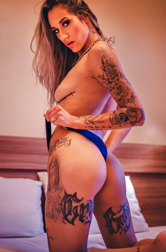 Jessica Kavish