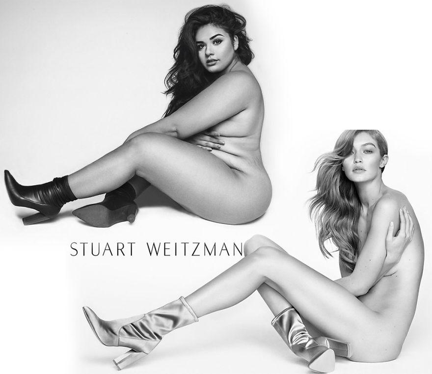 Diana Sirokai é uma modelo plus size que luta pela aceitação do corpo com suas belas curvas de uma forma digna e maravilhosa.