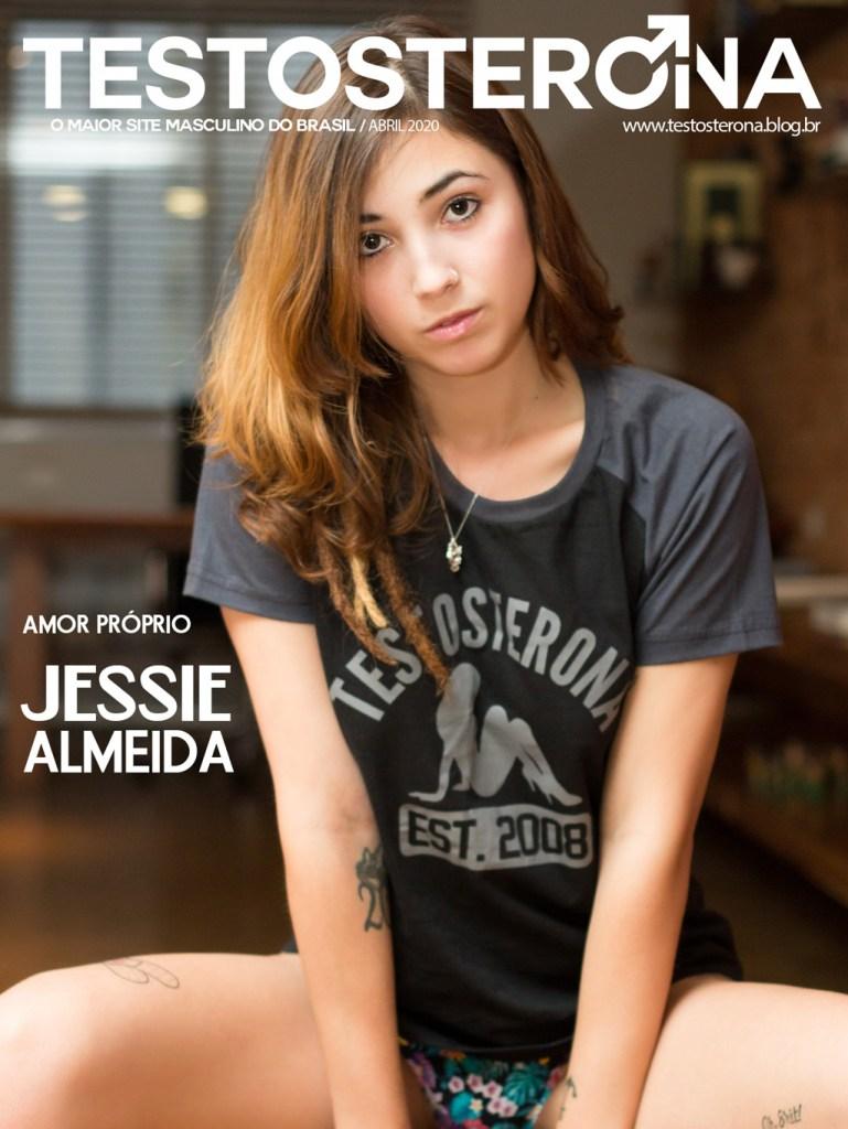Jessie Almeida