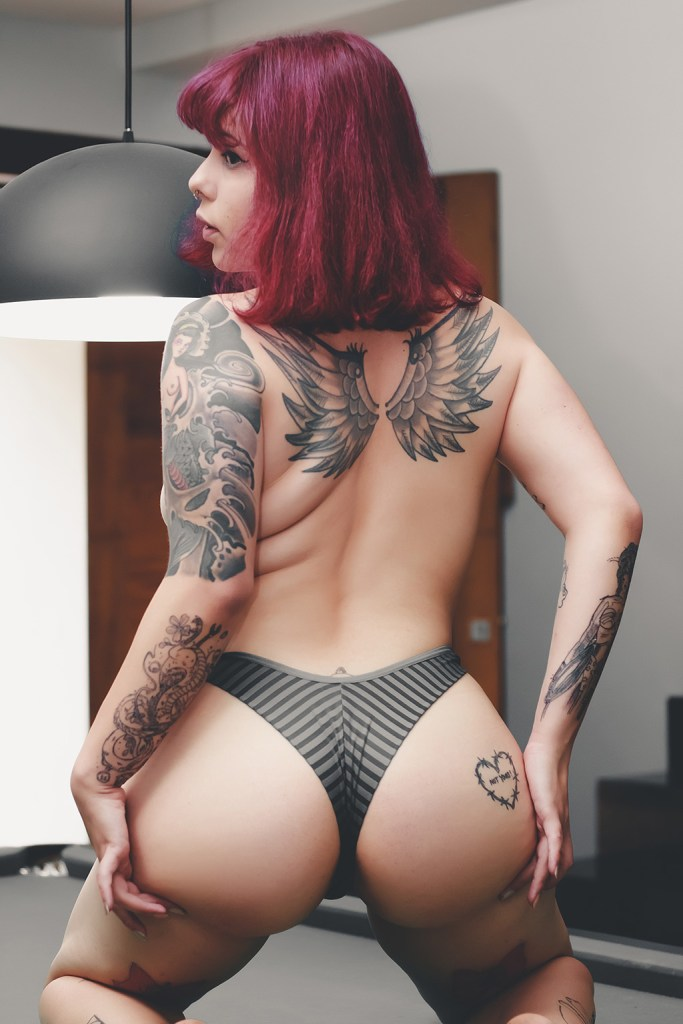 Lizzy Hartz