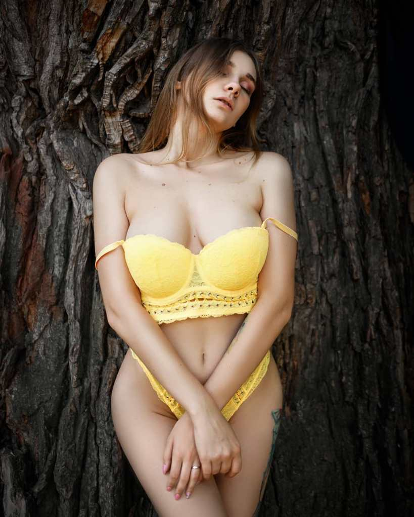 Natalia Tihomirova