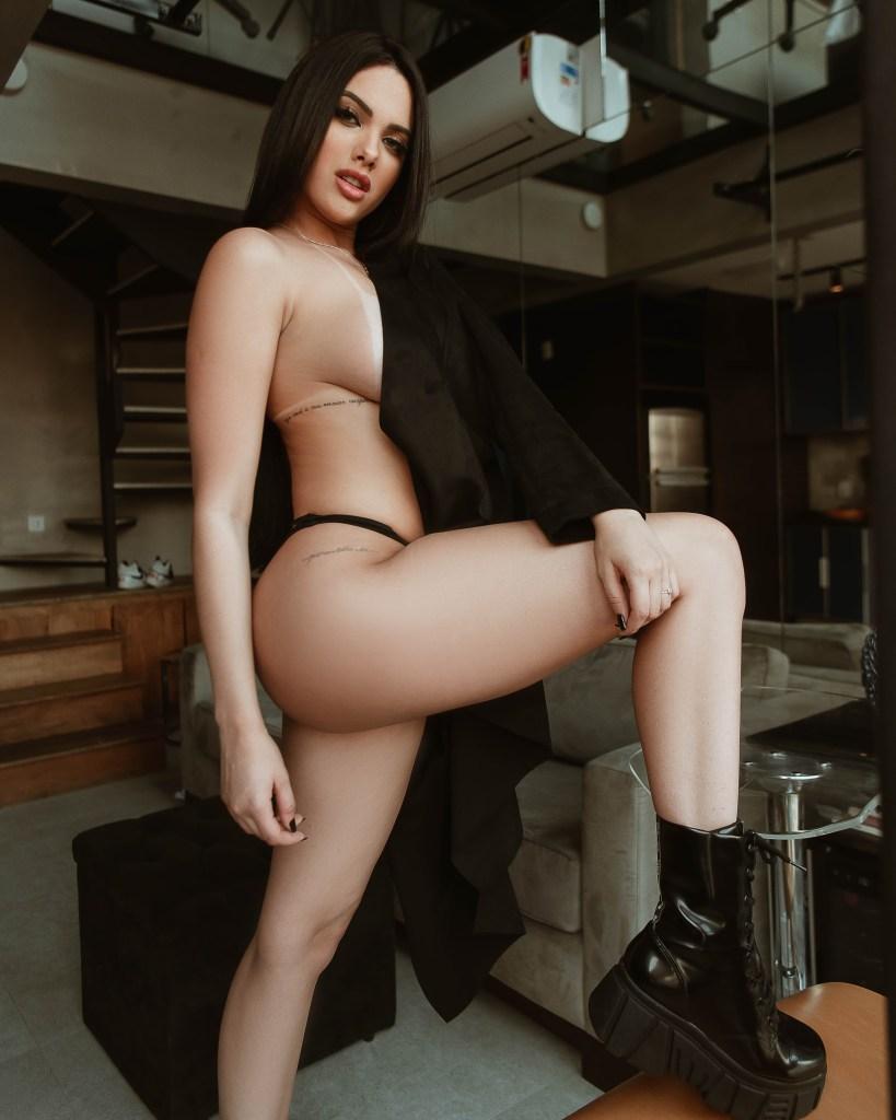 Emily Garcia