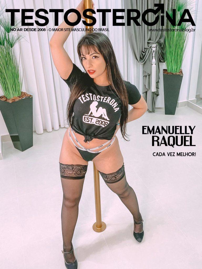 Emanuelly Raquel