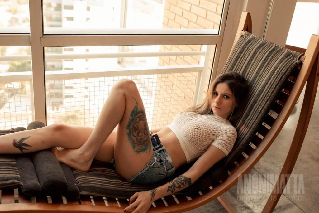 Layssa Castagini