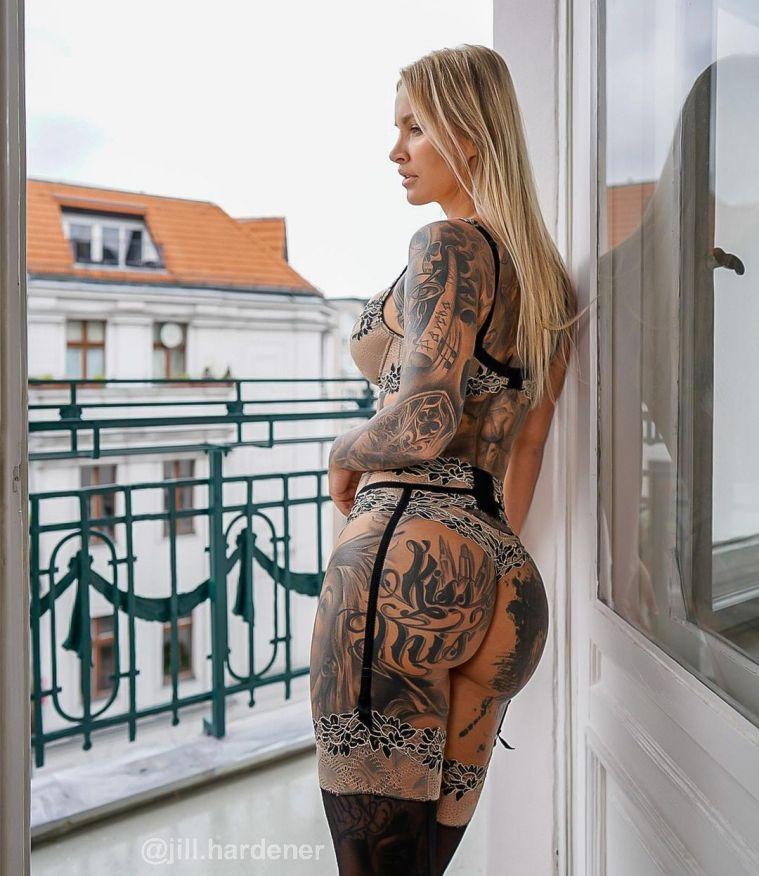 Jill Hardener