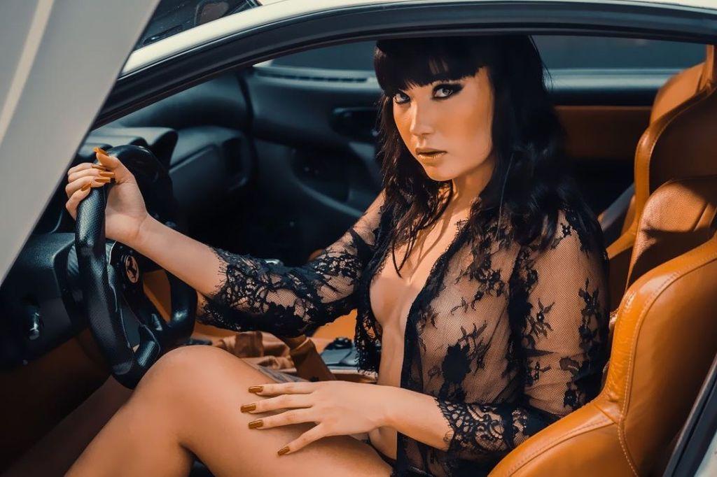 Lina Nakamura