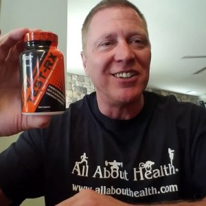 Test Rx Review || Test RX Testosterone Booster Review