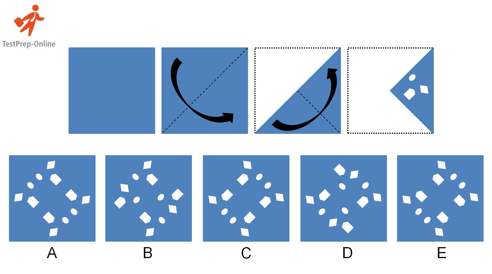 Cogat Nonverbal Sample Questions Amp Explanations