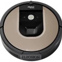 iRobot Roomba 966 Saugroboter