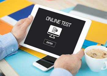 What Are Advantages Of Online Examination - Test Ur Skills