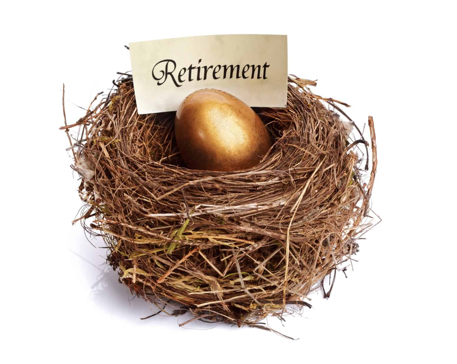 Building Your Nest Egg Five Ways To Retrain Your Brain To Save More For Retirement Tetonpines