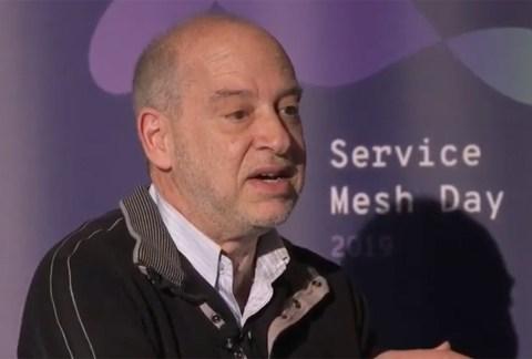 David Ferraiolo, NIST - Unpacking Next Generation Access Control