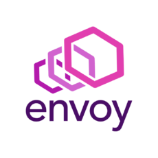 Envoy Proxy - Designed for cloud-native applications