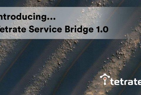 Tetrate Service Bridge