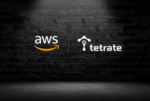 AWS + Tetrate