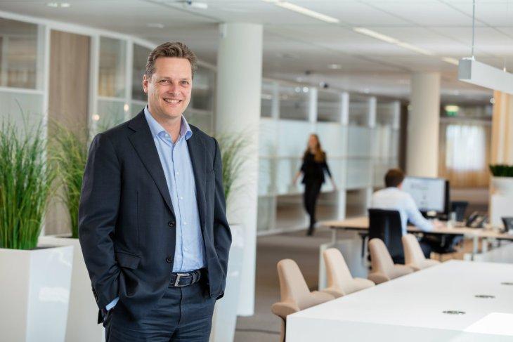 Gertjan van der Meulen communicatieadvies