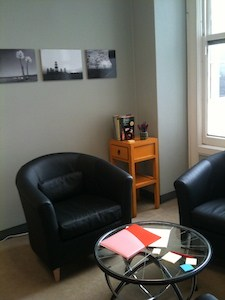 Setting and Fees for Coaching – Portland Office Inside