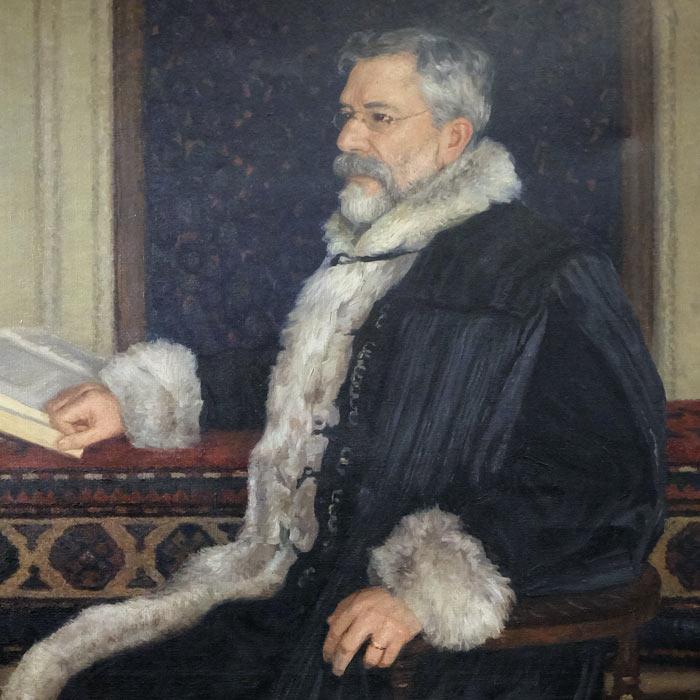 Imagini pentru episcopul Friedrich Teutsch,