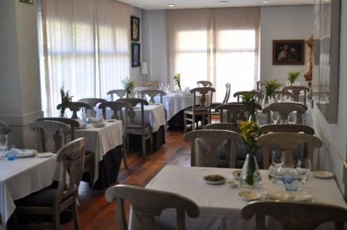 Restaurante el Qüenco de Pepa