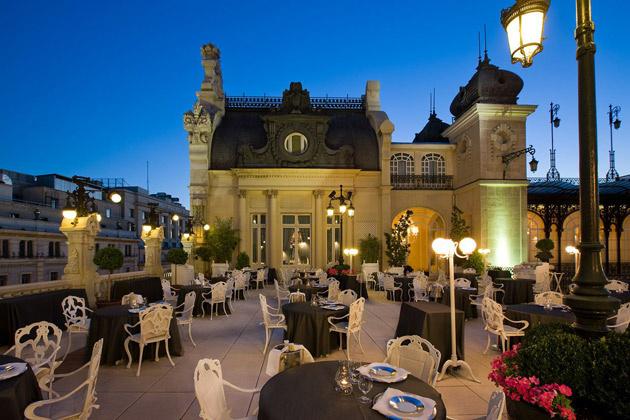 La Terraza del casino, madrid