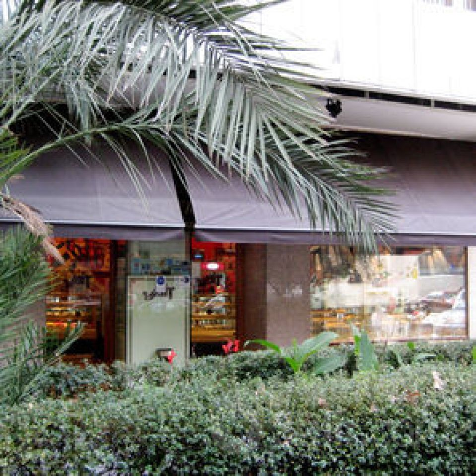 Pastelería Vait Felis Boix Madrid