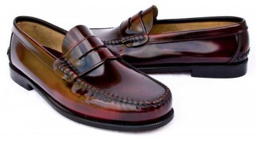 Zapatos mocasines Te Veo en Madrid