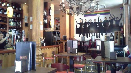 El Buho tapas Chueca  panorámica Te Veo en Madrid