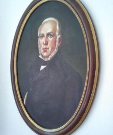 Casimiro Mahou fundador de cervezas Mahou