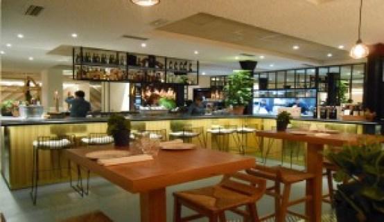 Restaurante Rooster panorámica Te Veo en Madrid