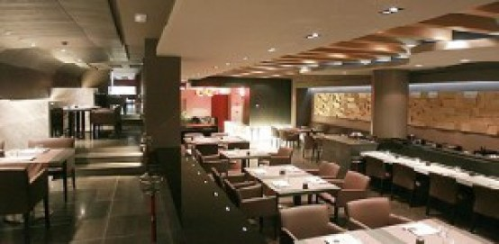 Restaurante Kabuki wellington Te Veo en Madrid