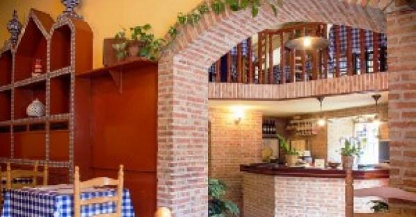 restaurante-el-estragon-vegetariano. rincón mesa madrid Te Veo en Madrid