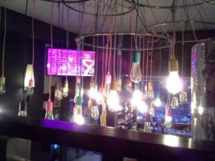 Restaurante La Entreplanta Te Veo en Madrid