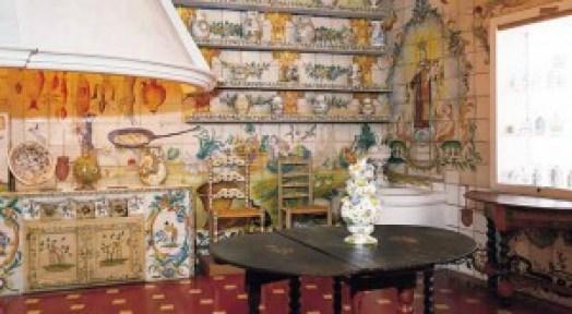 museo artes decorativas Te Veo en Madrid