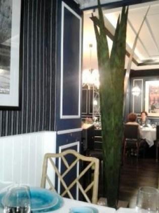 Restaurante Becker 6 rincón Te Veo en Madrid