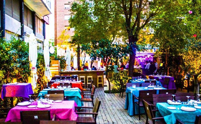 2015 Terrazas Para Cenar I Te Veo En Madridte Veo En Madrid