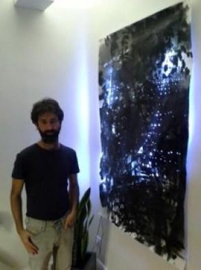 Raul Domínguez Te Veo en Madrid