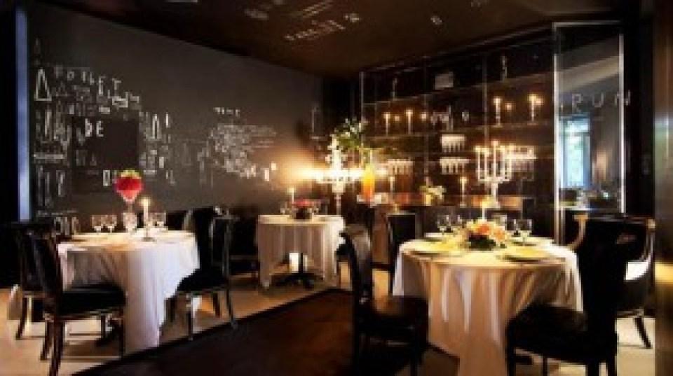 Restaurante Ramses panoramica comedor Te Veo en Madrid