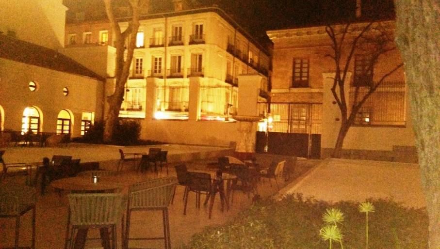 d83d47444 Las mejores terrazas para fiestas en Madrid y cómo vestirseTe Veo en ...