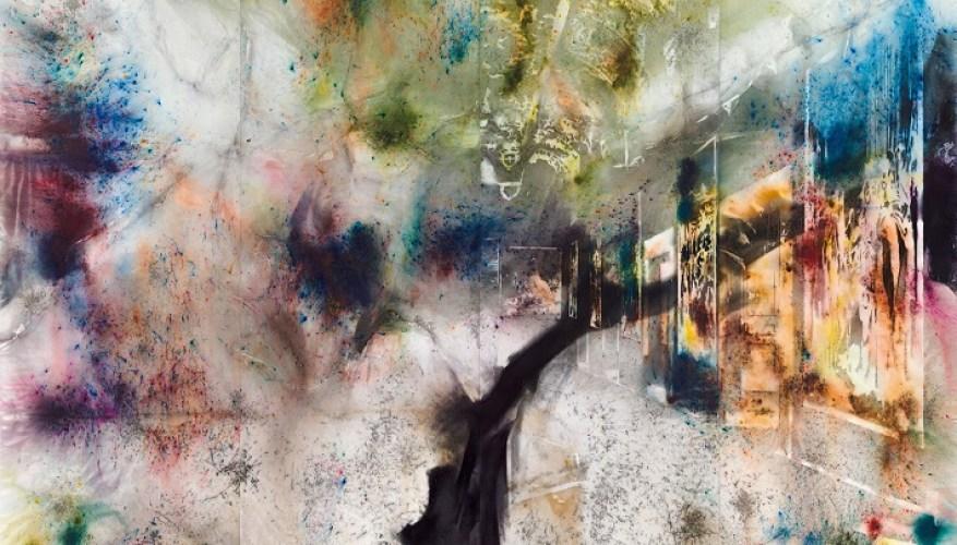 Cai Guo-QiangEl primer artista que concibe obra inédita en el Museo del Prado