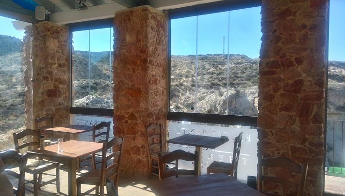 Restaurante ba os del pozo mula murcia te veo en madrid - Banos de mula el pozo ...