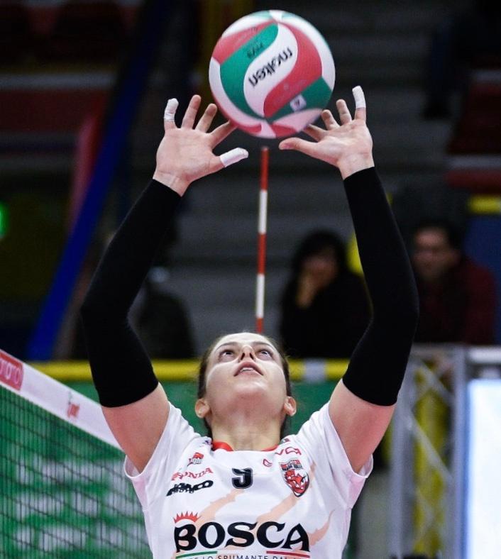 Beatrice Agrifoglio