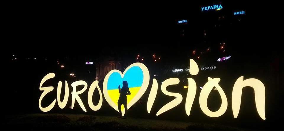 Eurovision 2017 a Kiev