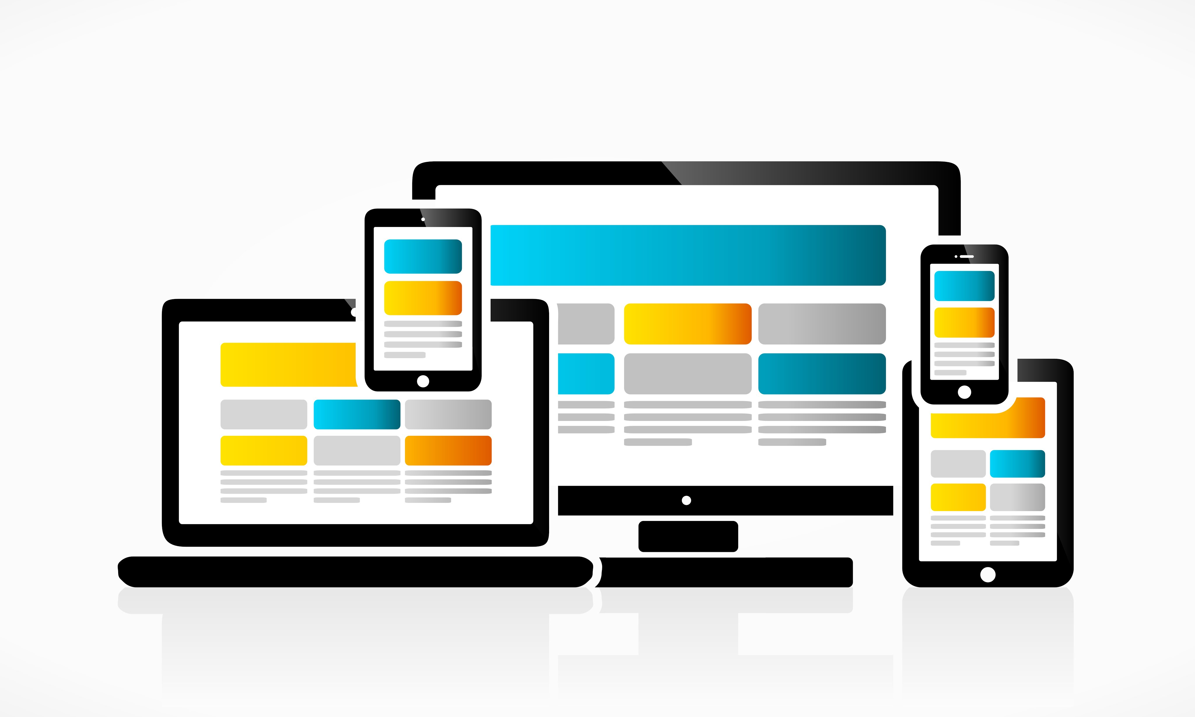 Small Business Web Design in Gloucestershire
