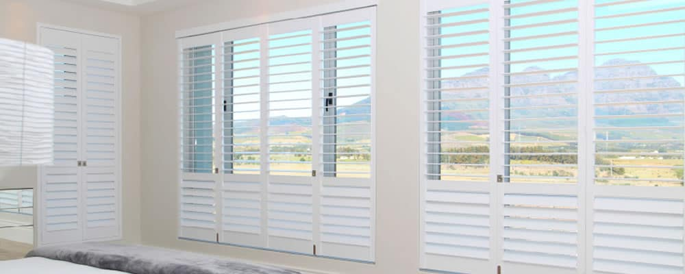 Katy TX plantation shutters