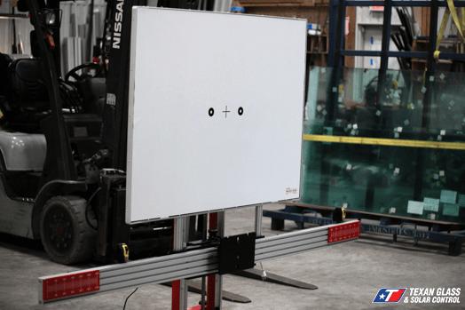 adas calibration machine auto glass company adas calibrations