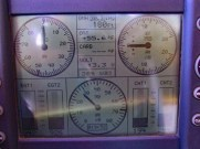 Engine instruments
