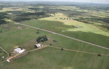 LF - runway