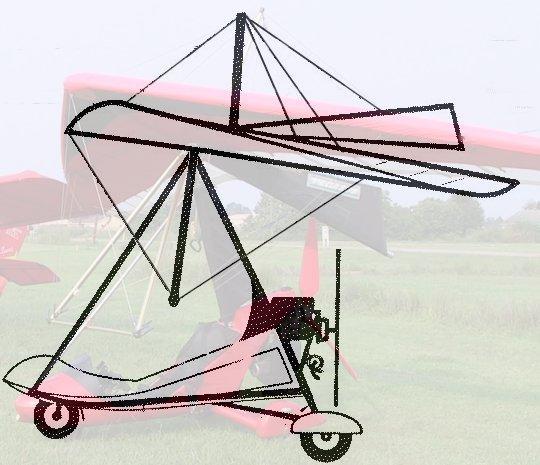 My Rossi Trike – Texas-Flyer