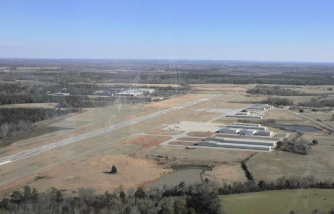 Thomaston-Upson Airport
