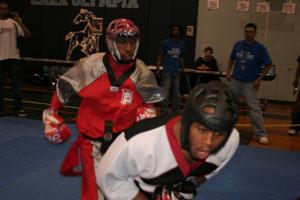 2010 TKO State Championships